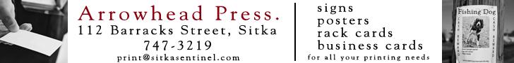 Arrowhead Press